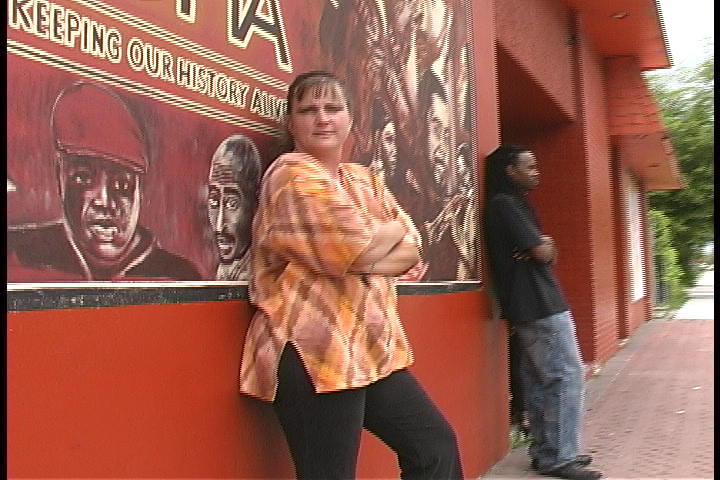 Elizabeth Anne - Knowa Logic - The HOOK - United Arts of Central Florida Professional Development Grant