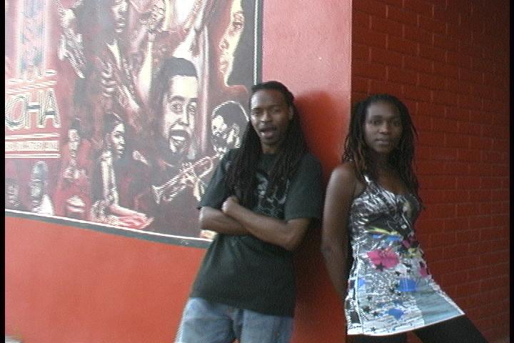 Knowa Logic - Mocha Dimes - The HOOK - United Arts of Central Florida Professional Development Grant