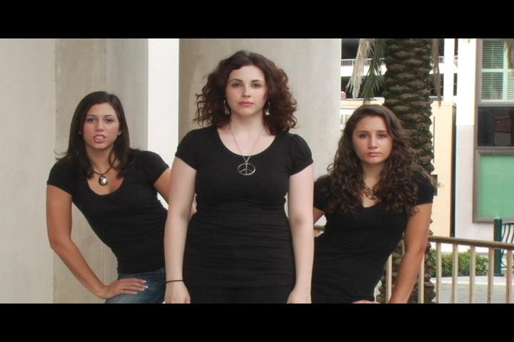 Jessica Shields - Amanda Damico - Isabella Shields - The HOOK - United Arts Professional Development Grant