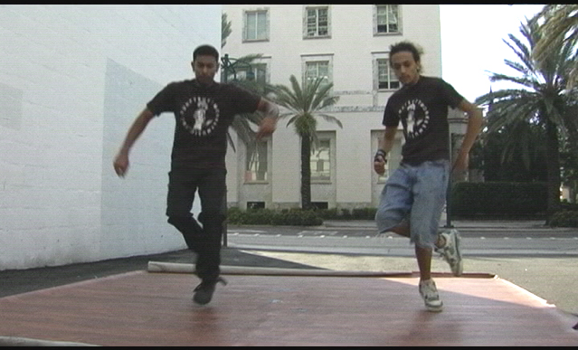 The HOOK - B-Boys - Will Nikos