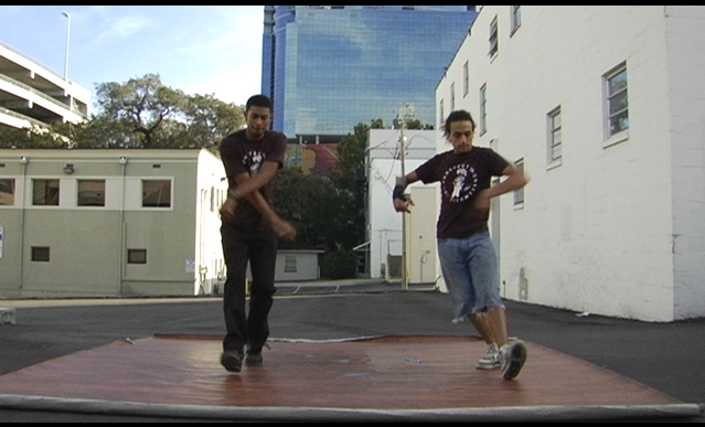 The HOOK - B-Boys - Will - Nikos