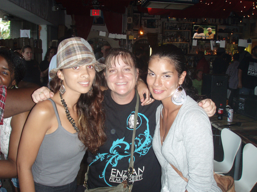 Indie Summer Festival 2010 - ORLANDO FLORIDA USA